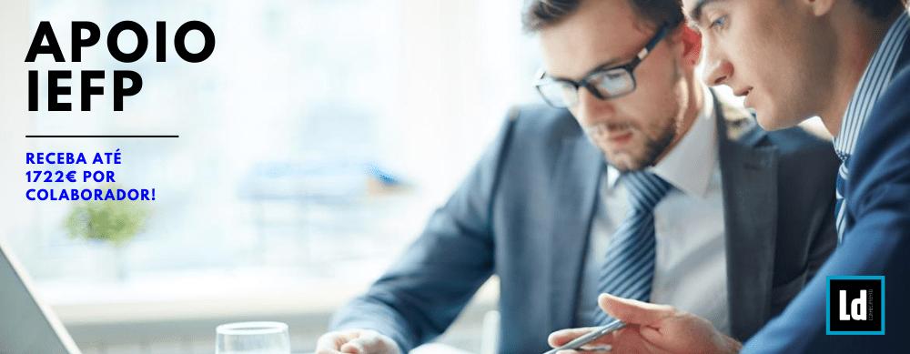 apoio à normalização da atividade laboral